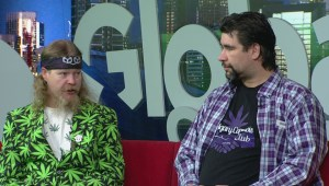 Calgarians mark first 4/20 celebration since legalization of recreational marijuana